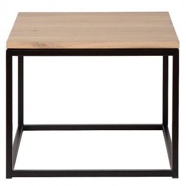 Charrell - SIDE TABLE FERRUM - 55 X 55 - H 45 CM