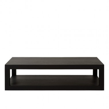 Charrell - COFFEE TABLE METRO 150/80 - 150 X 80 - H 40 CM